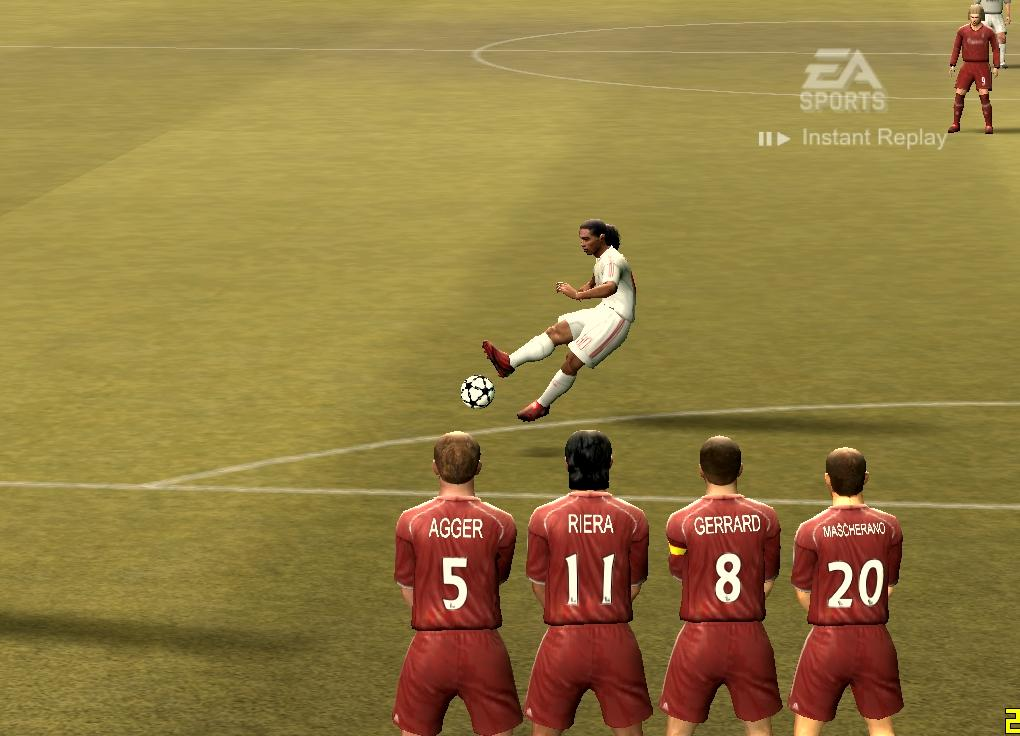 Fifa Online - Screenshots