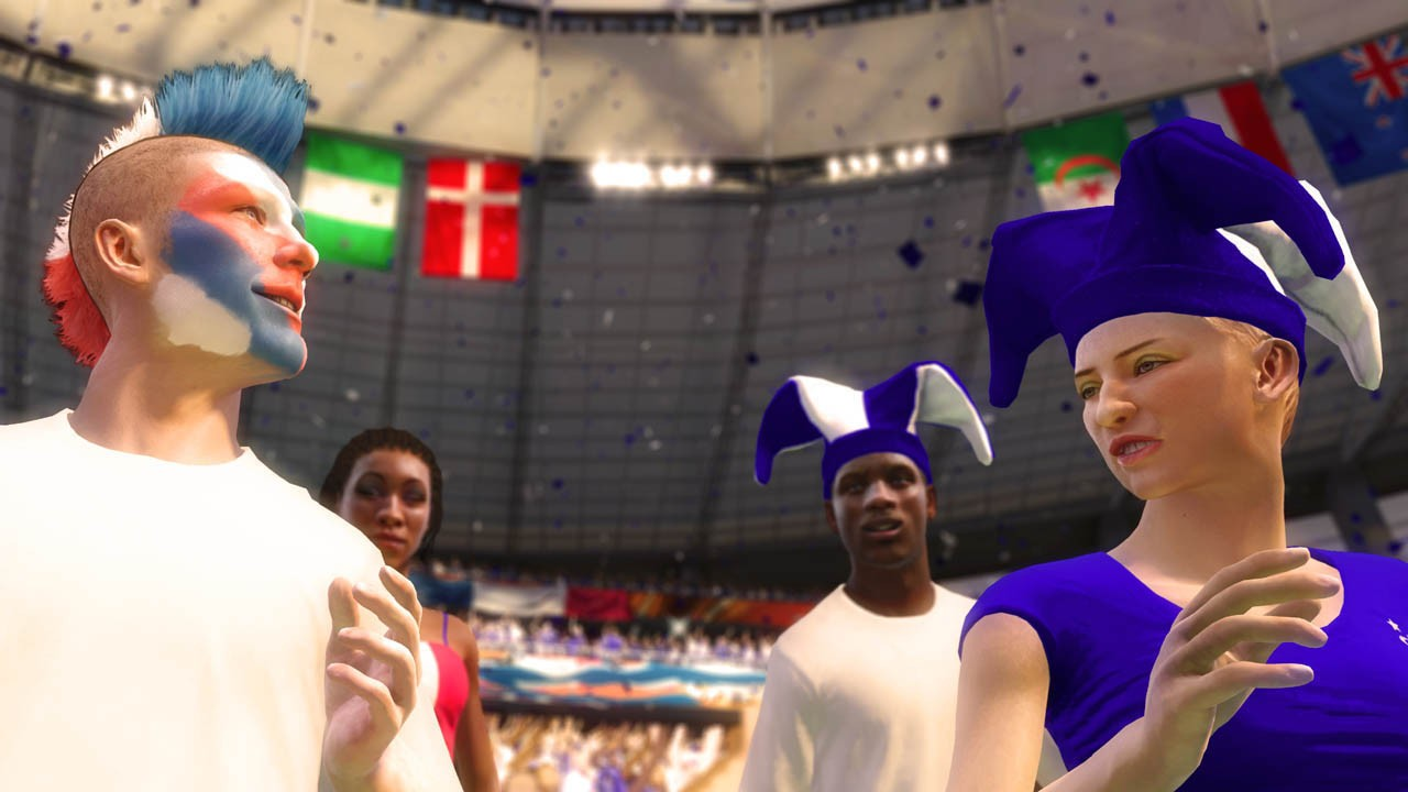 FIFA World Cup 2010 - Che vinca il migliore!