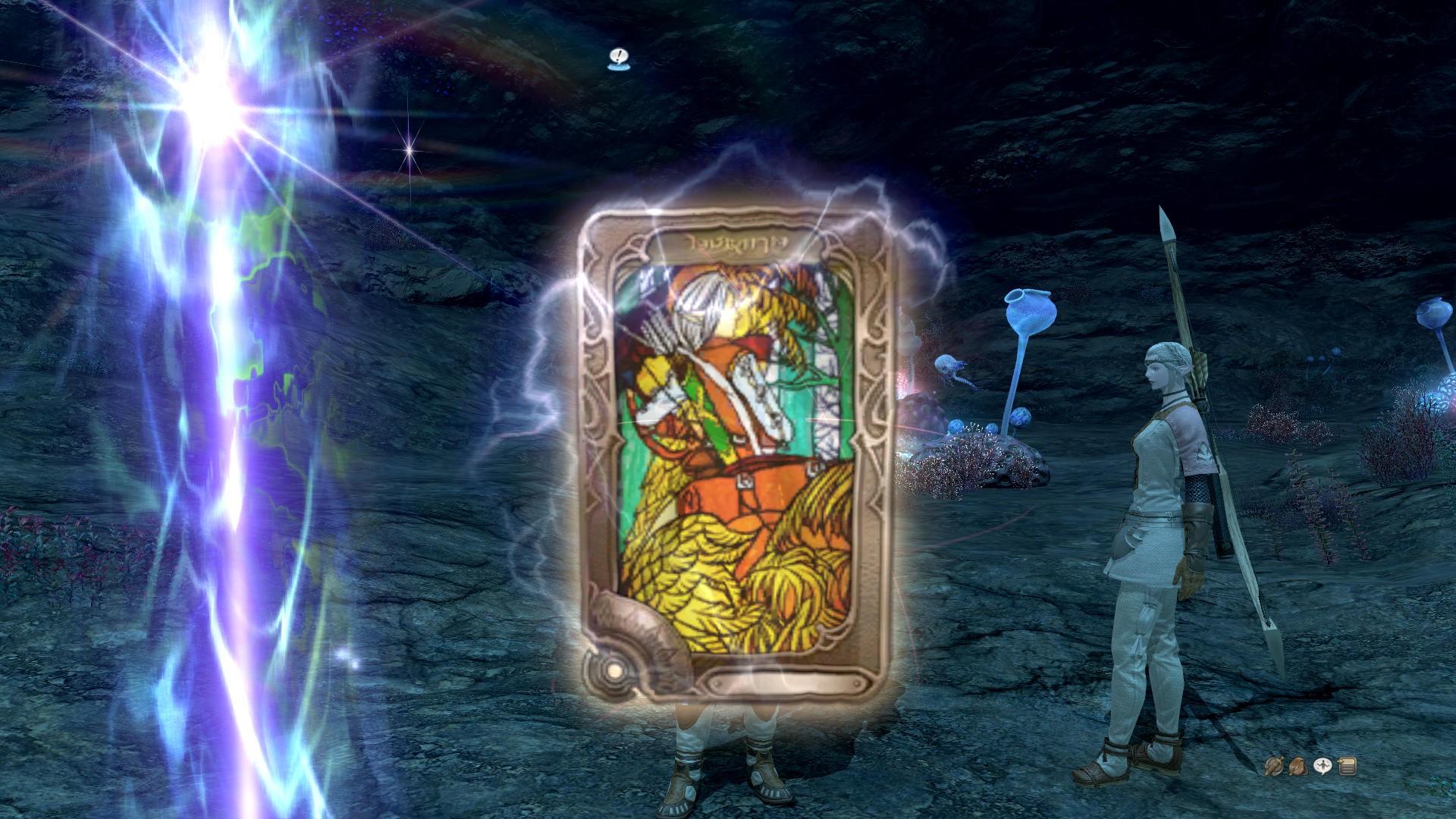 Final Fantasy XIV - Qualche altra immagine