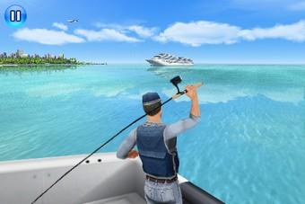 Fishing Kings - Screenshots