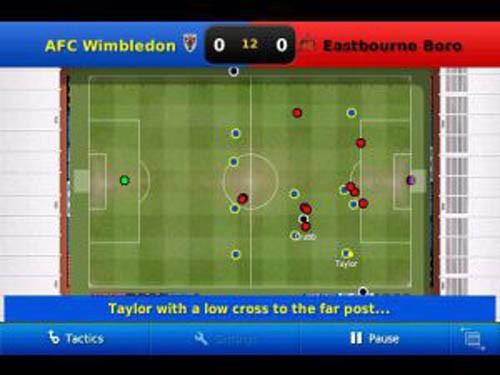 Football Manager Handled 2010 - Screenshots