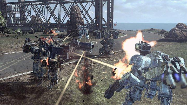Front Mission Evolved - Ancora scontri