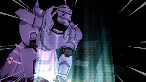 Fullmetal Alchemist: Brotherhood - Ancora immagini