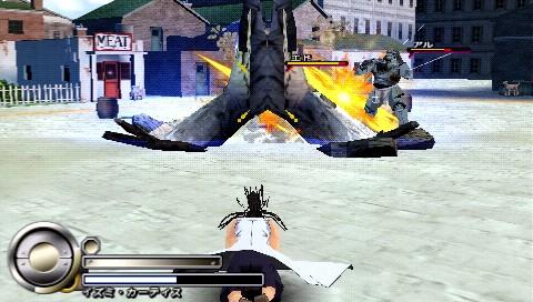 Fullmetal Alchemist: Brotherhood - Screenshots