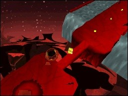 Galactic Taz Ball - Il diavoletto della Tazmania