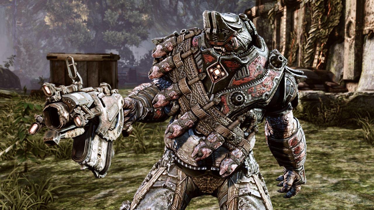 Gears of War 3 - Altre immagini