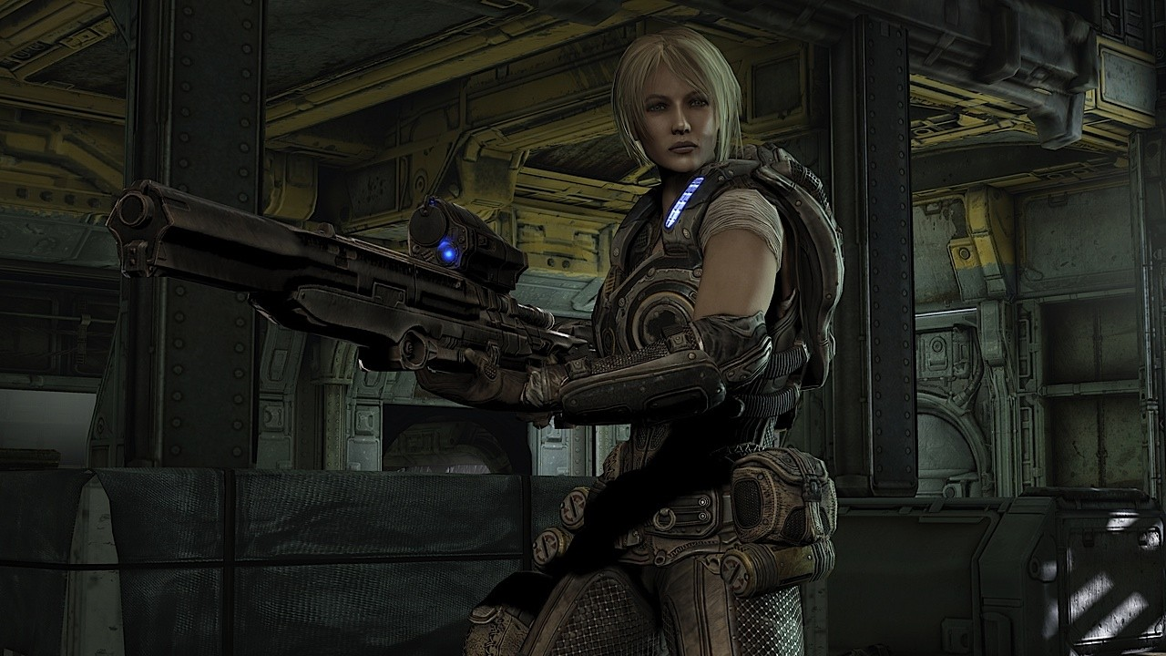 Gears of War 3 - Ancora Screenshots