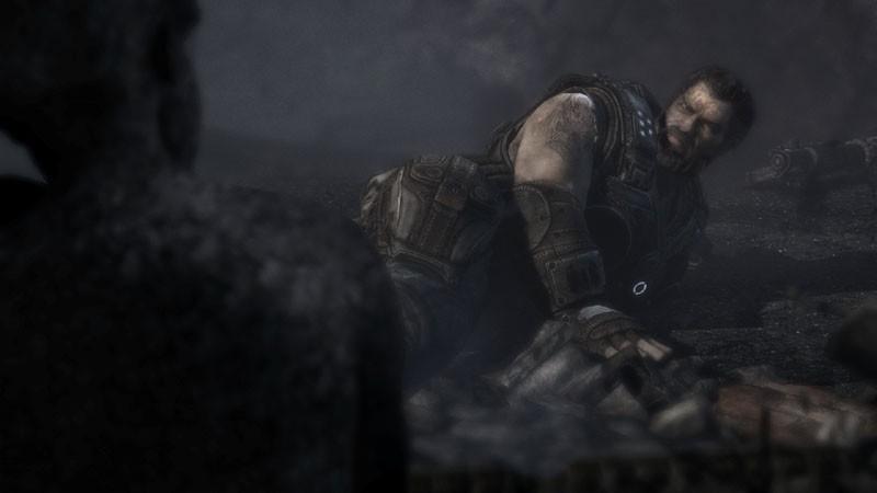Gears of War 3 - Le prime immagini