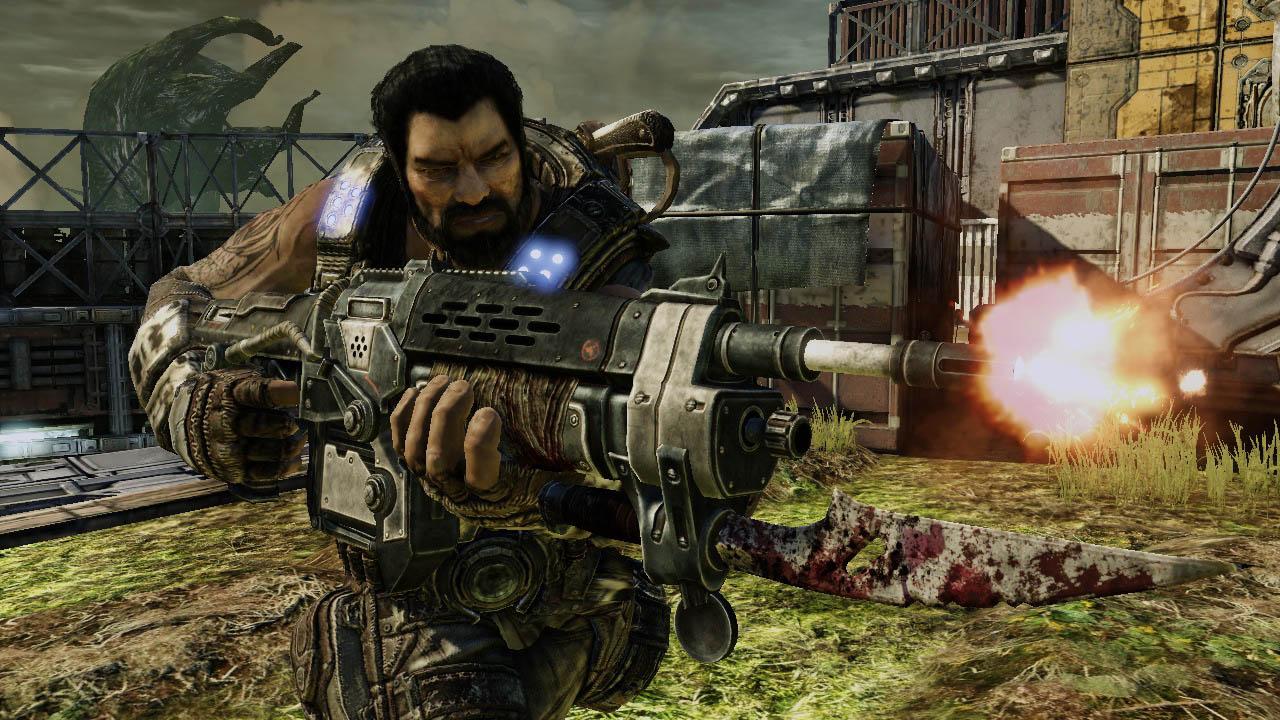 Gears of War 3 - Senza pietà