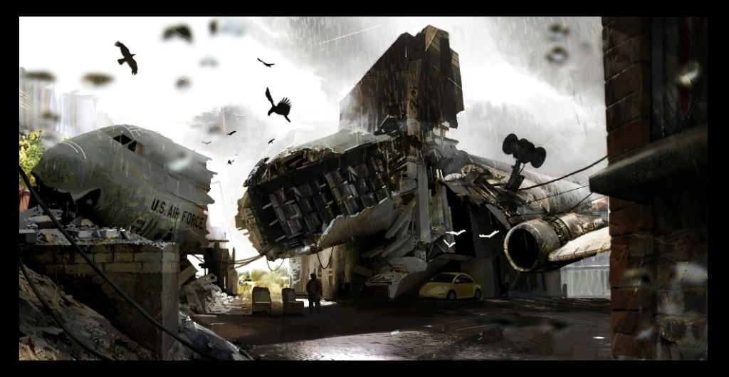 Ghost Recon: Future Soldier - Immagini e artwork