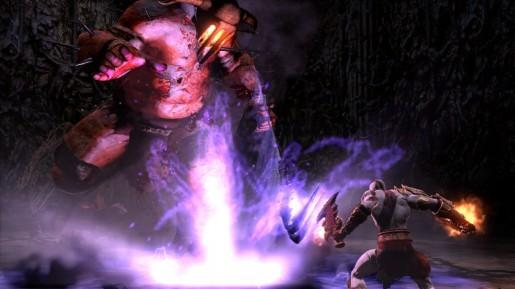 God of War 3 -  Ira di fuoco