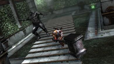 God of War 3 -  La furia di Kratos