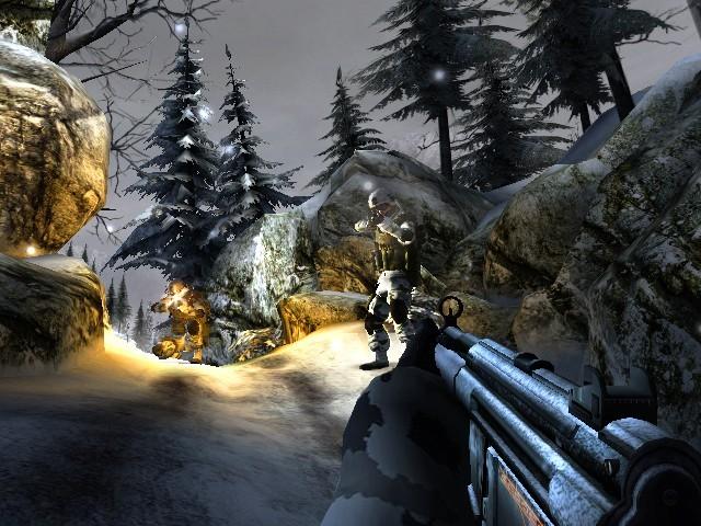 GoldenEye 007 - Gamescom 2010