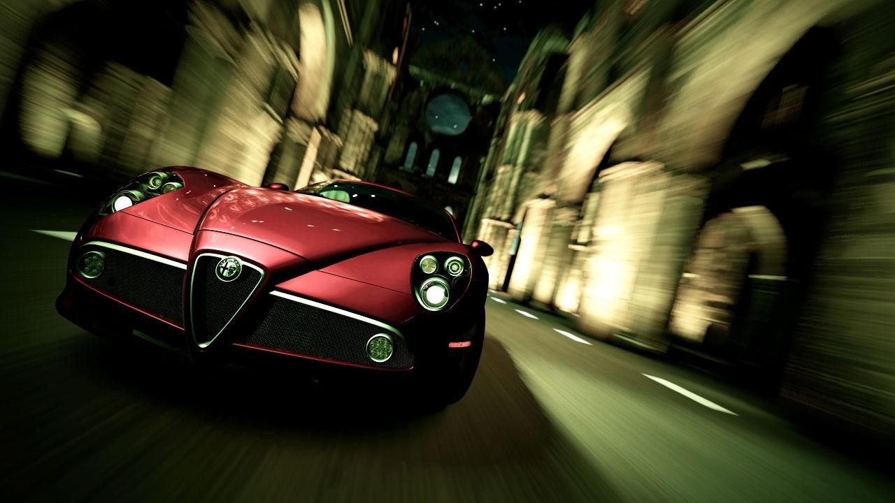 Gran Turismo 5 - Altre immagini