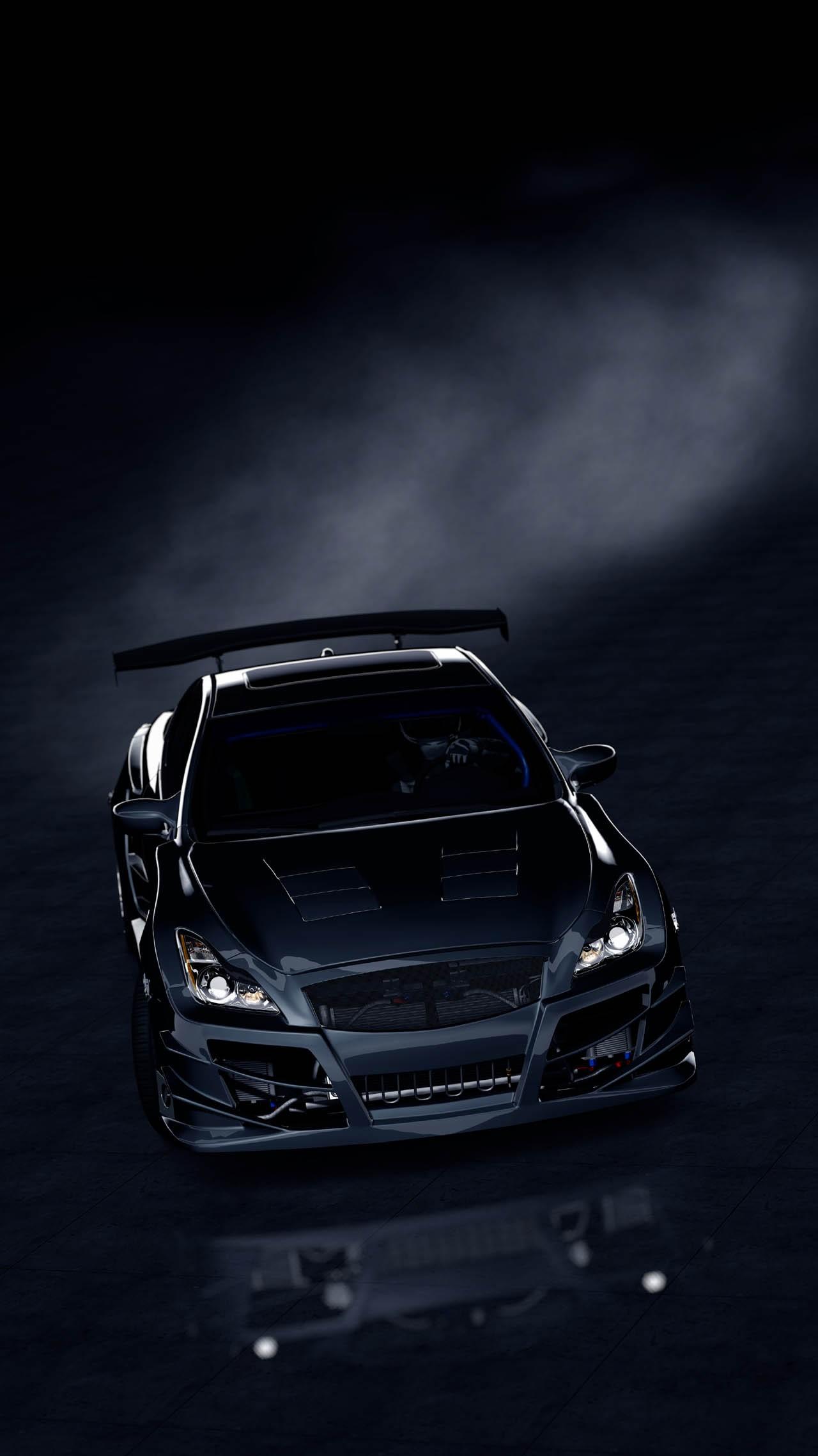 Gran Turismo 5 - Auto e tracciati