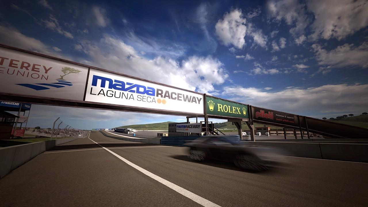 Gran Turismo 5 - Screenshots dai Circuiti
