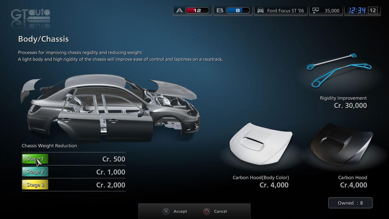 Gran Turismo 5 - Screenshots dal Gamescom 2010