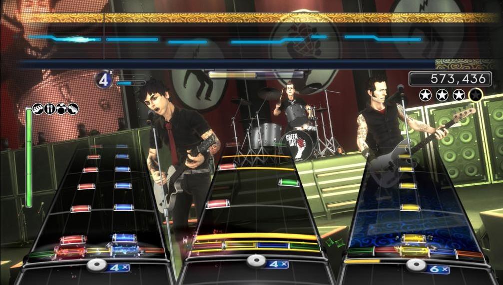 Green Day Rock Band - Si suona sul serio