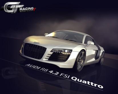 GT Racing: Motor Academy - Le auto