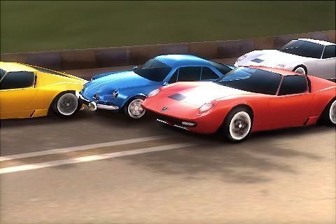 GT Racing: Motor Academy - Screenshot