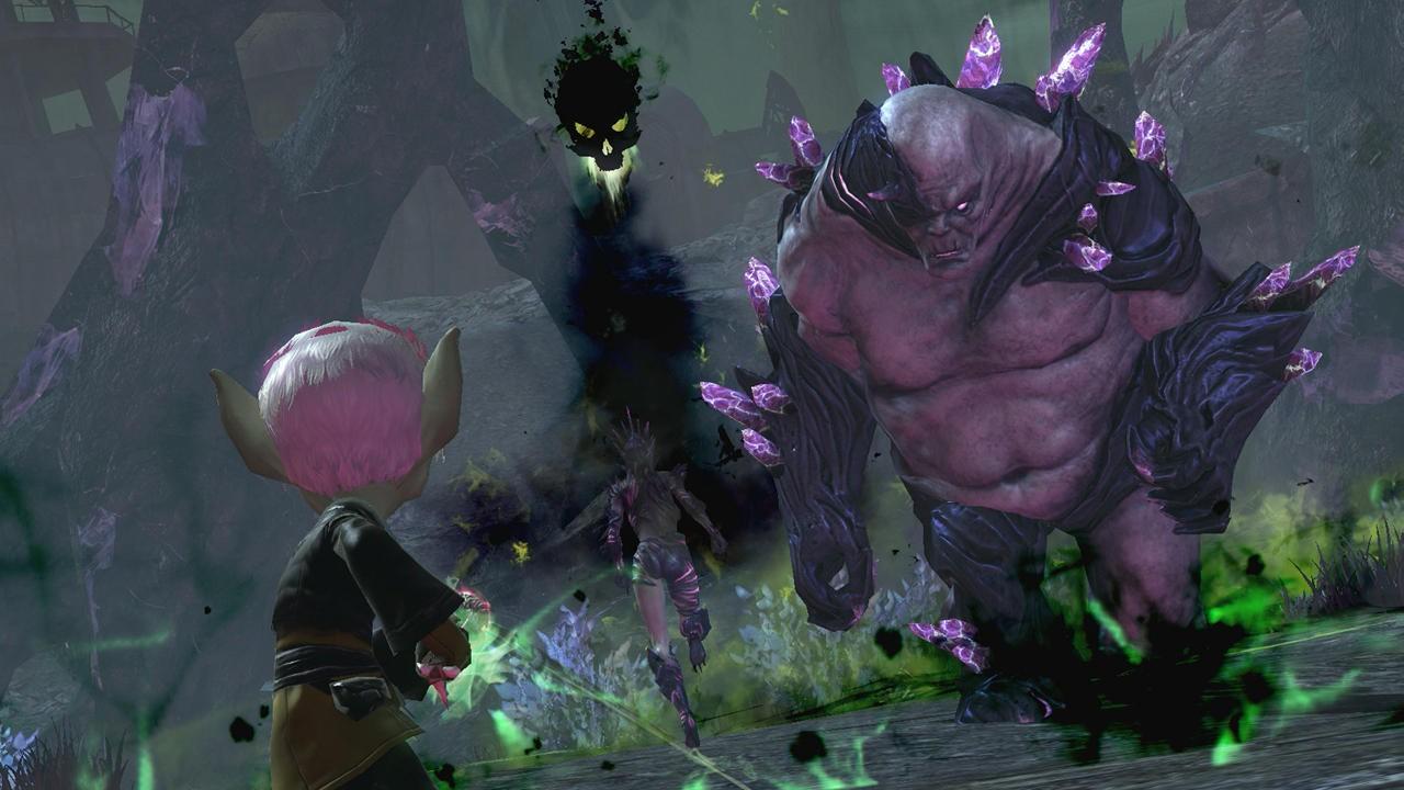 Guild Wars 2 - Ancora immagini