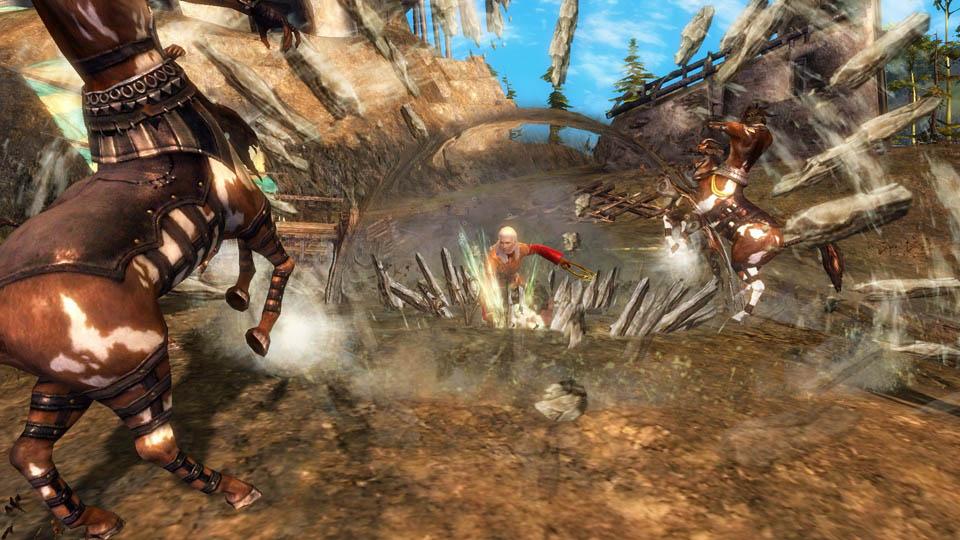 Guild Wars 2 - Elementalist