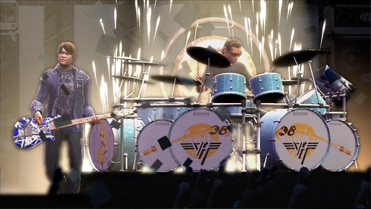 Guitar Hero: Van Halen - PS3