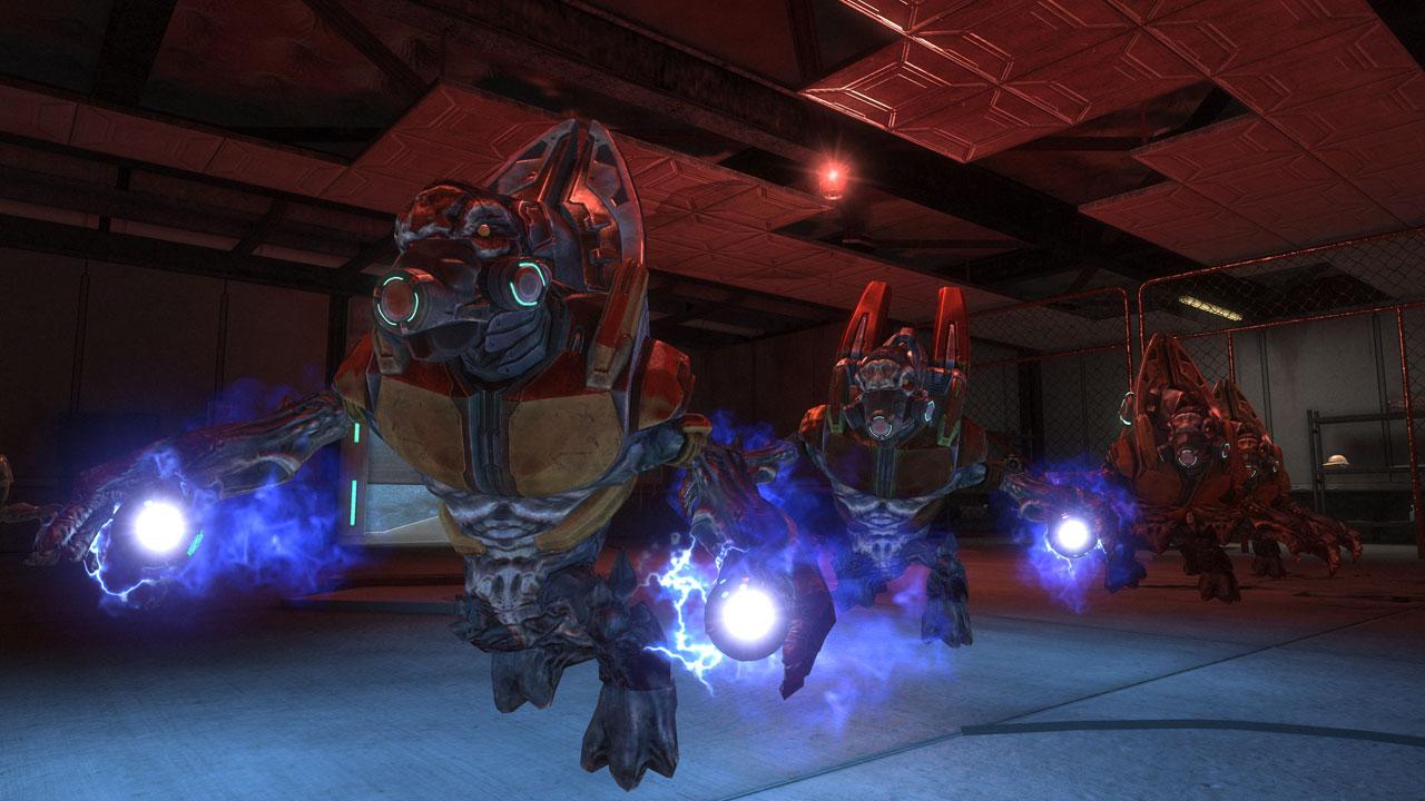 Halo: Reach - Campaign