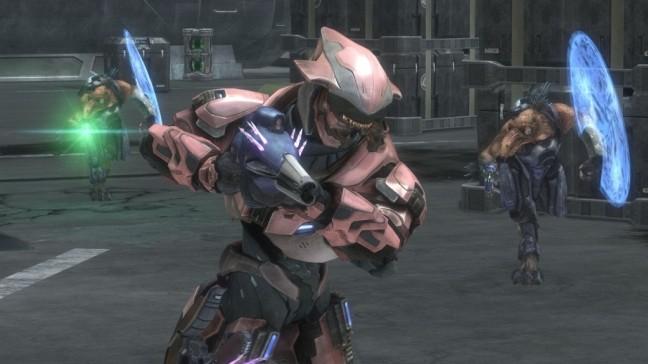 Halo: Reach - Il ritorno dei Covenant