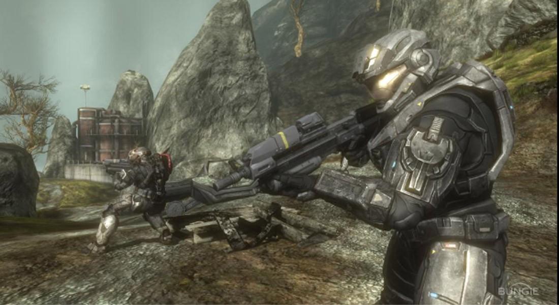 Halo: Reach - Screenshots