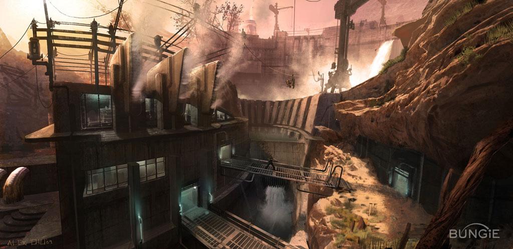 """Halo: Reach - """"Stockpile"""" on Powerhouse"""