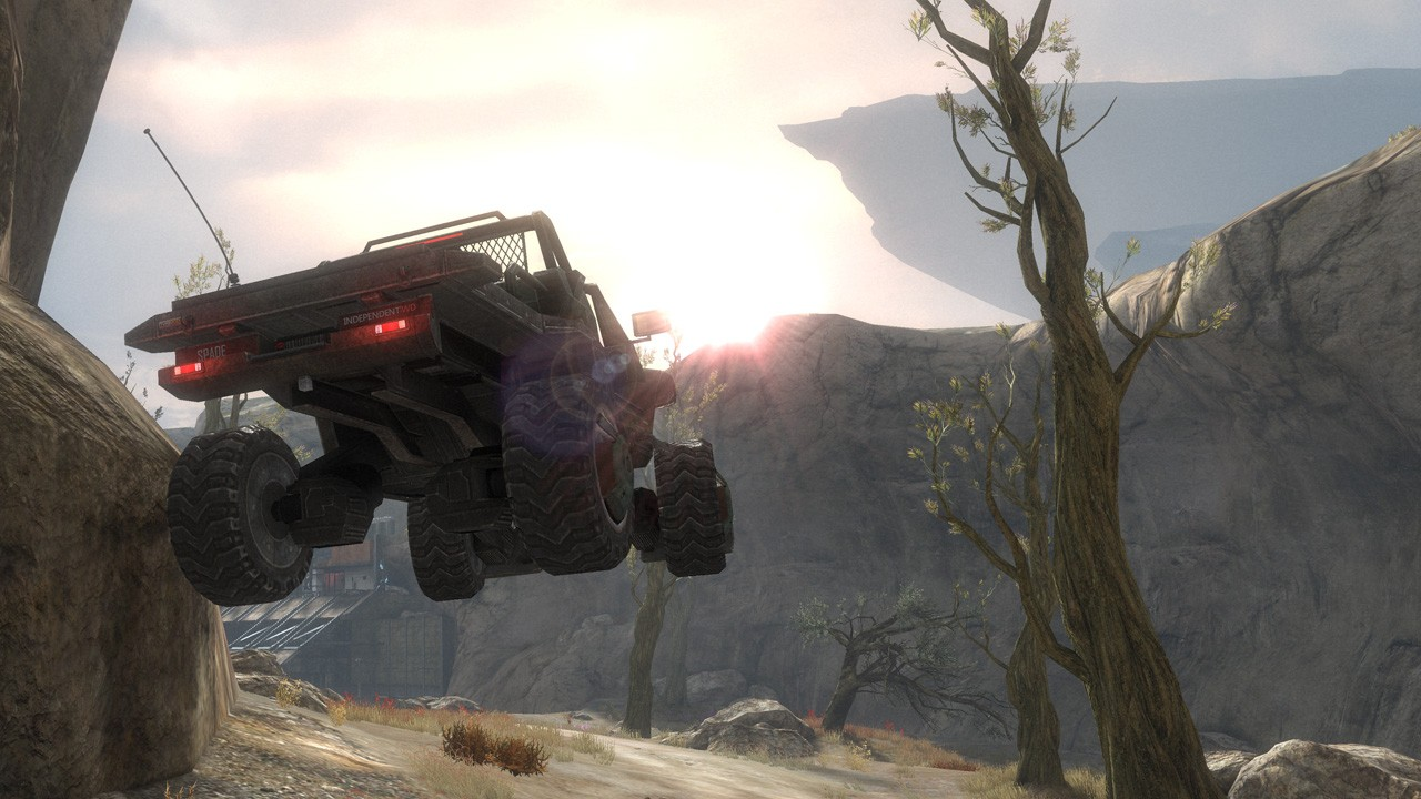 Halo: Reach - Tip of the Spear