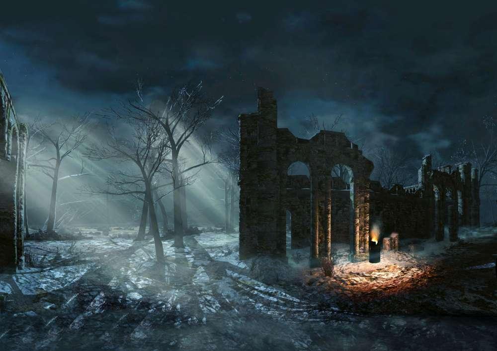 Harry Potter e i Doni della Morte - parte 1 - Screens