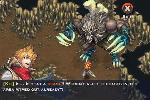 Heroes Lore: Stigmata of Gaia - Screenshots