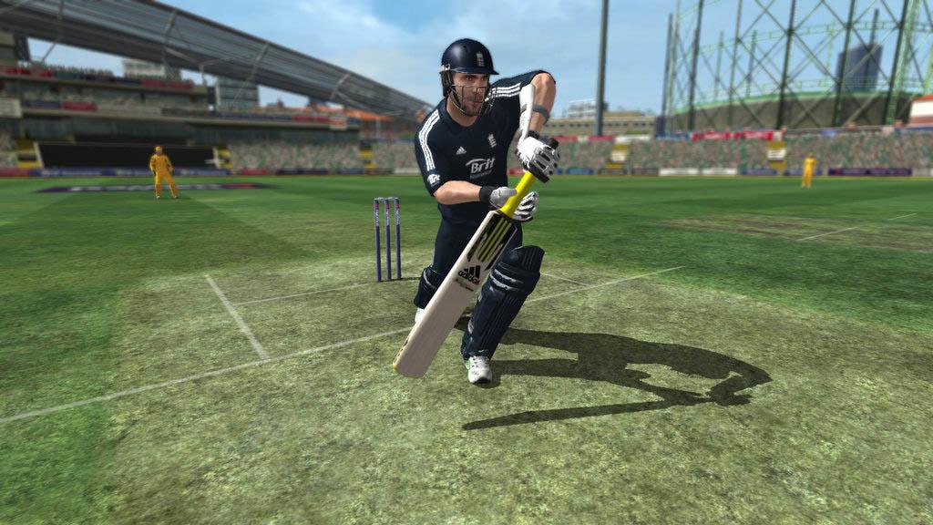 International Cricket 2010 - Alcuni screenshots