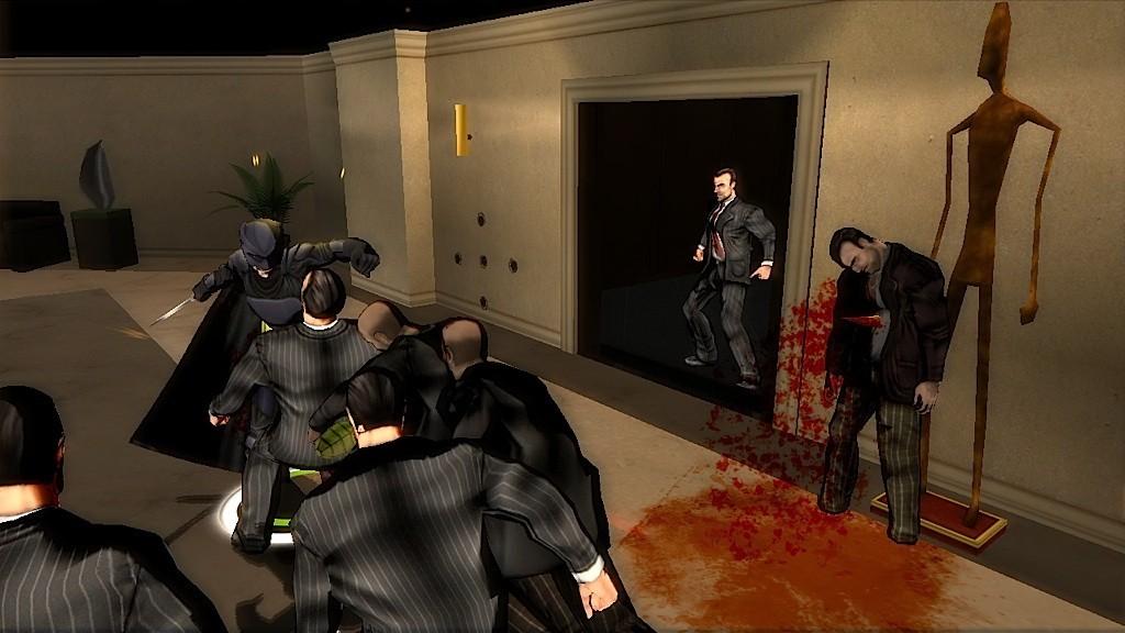 Kick-Ass: The Game - Screenshots