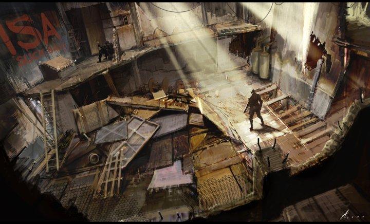 Killzone 2 - Armi e distruzione
