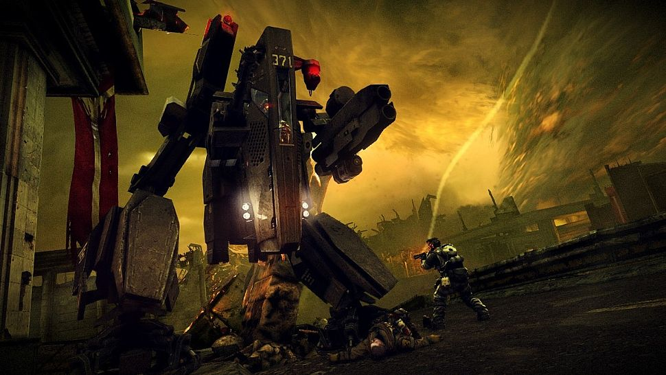 Killzone 3 - Altri screenshots