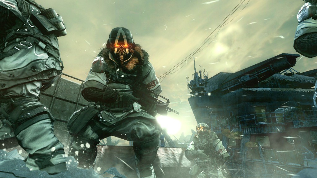 Killzone 3 - In game