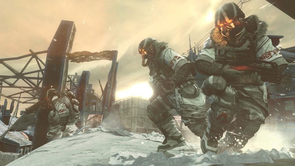 Killzone 3 - Le prime immagini