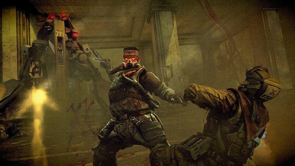 Killzone 3 - Sulla linea nemica