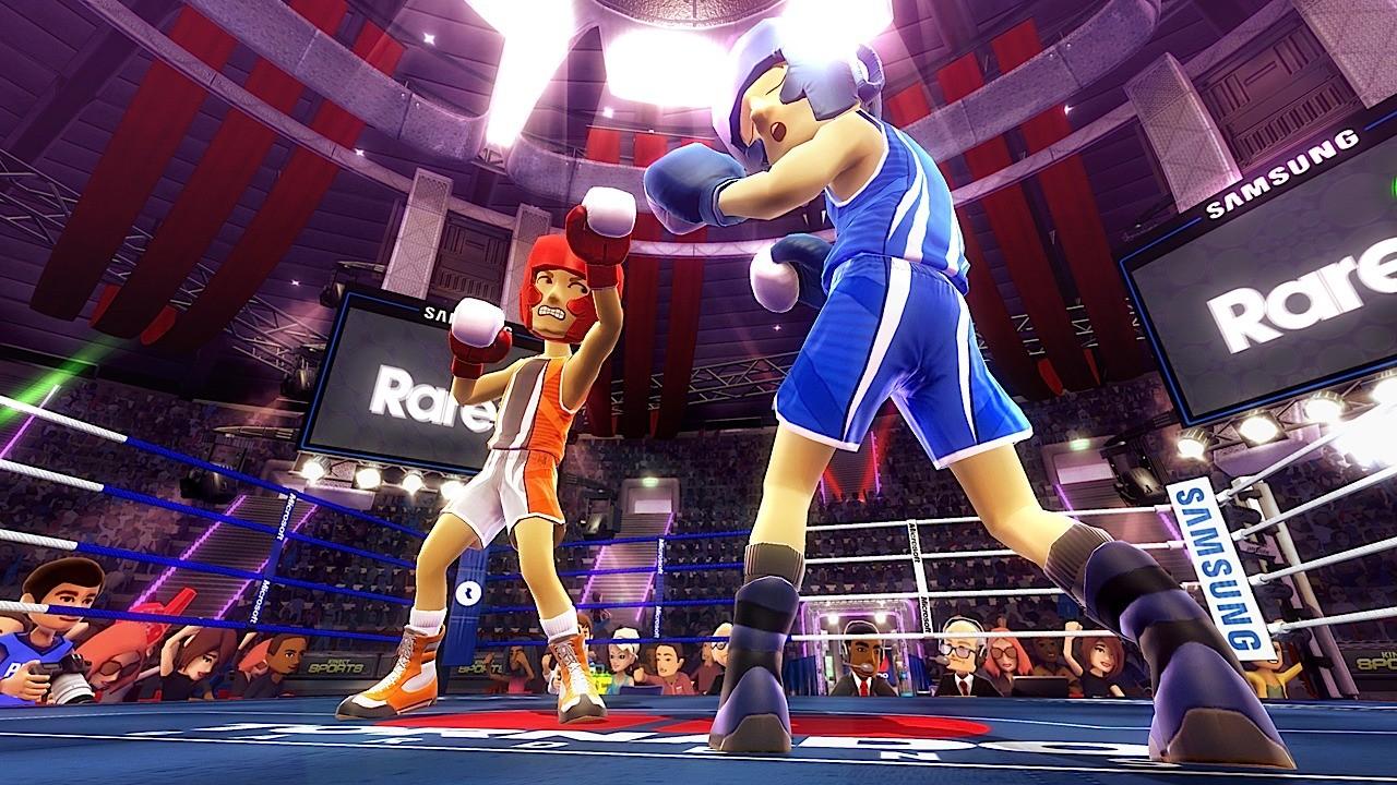 Kinect Sports - Altre immagini