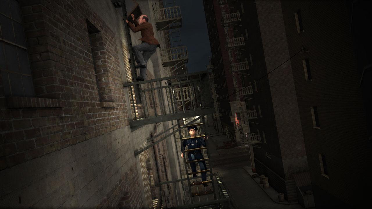 L.A. Noire - La città degli Angeli