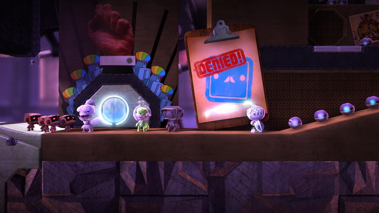 LittleBigPlanet 2 - Altri screenshots