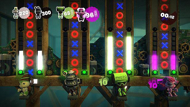 LittleBigPlanet 2 - Ancora immagini