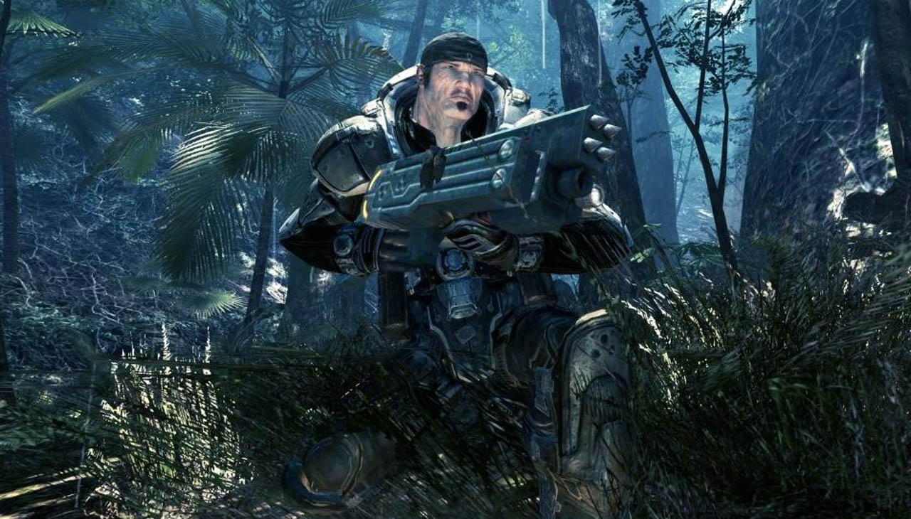 Lost Planet 2 - Fuoco!