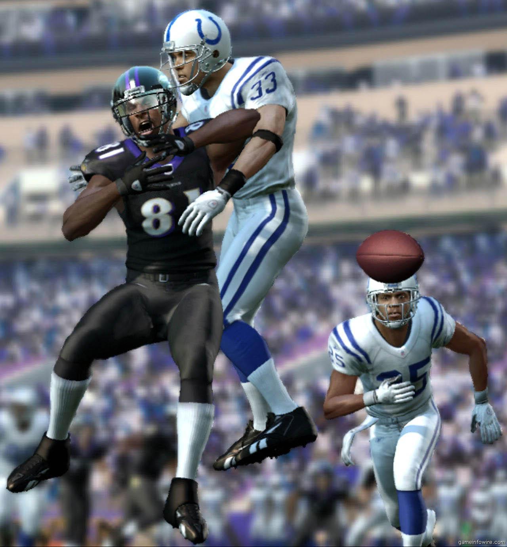 Madden NFL 11 - Le prime immagini del gioco