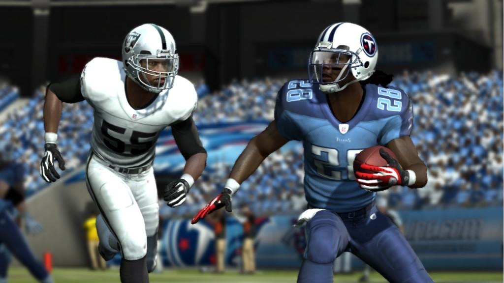 Madden NFL 11 - Screenshots