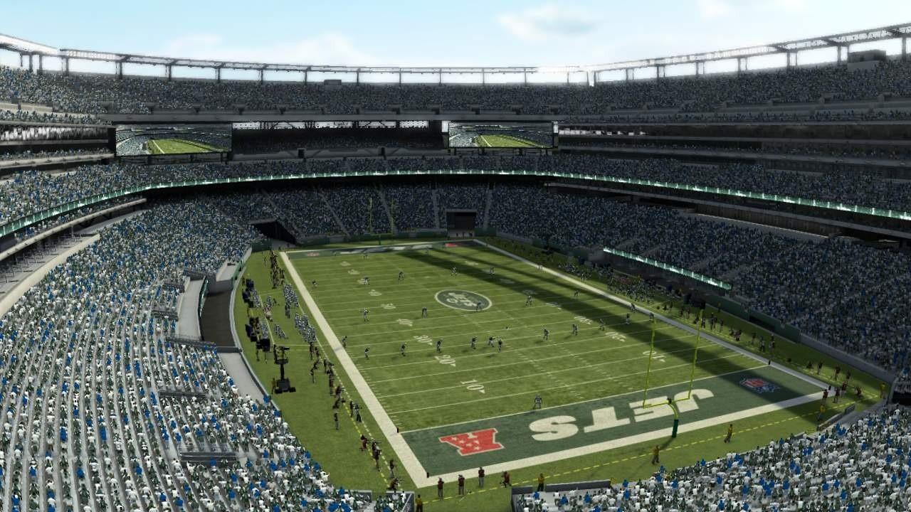Madden NFL 11 - Tutti in campo