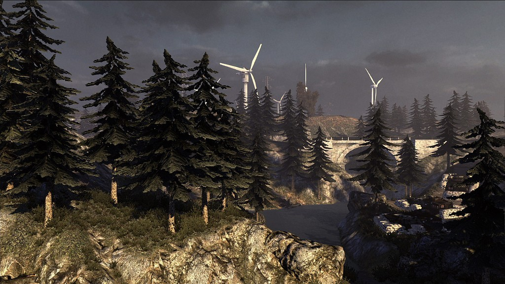 MAG: Massive Action Game - Escalation Screenshots